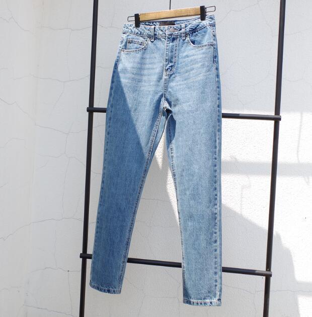 Женские обтягивающие джинсы Pantalona Lente, прямые строительные джинсы, джинсовая одежда, джинсы Katoen Broek, новинка