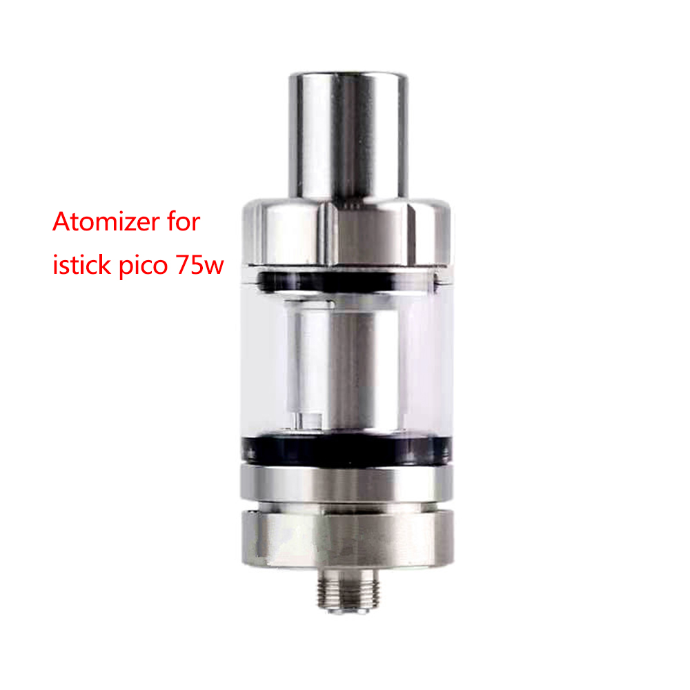 Atomizer For  Pico 75w  0.3ohm 510 Thread  Tank With Spare 0.5ohm Coil Packing Fit For 510 Battery Mod