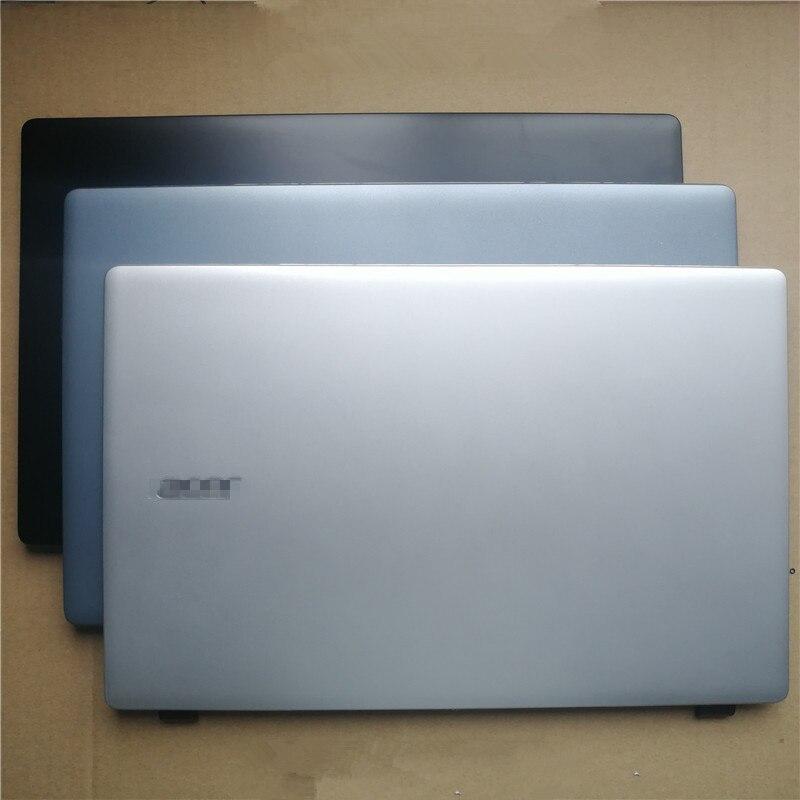 Laptop LCD Back Cover Top Case For ACER E5-571 551 521 511 511G 511P 551G 571G 572G 531 Z5WAW Bezel Front Frame Hosuing Cover