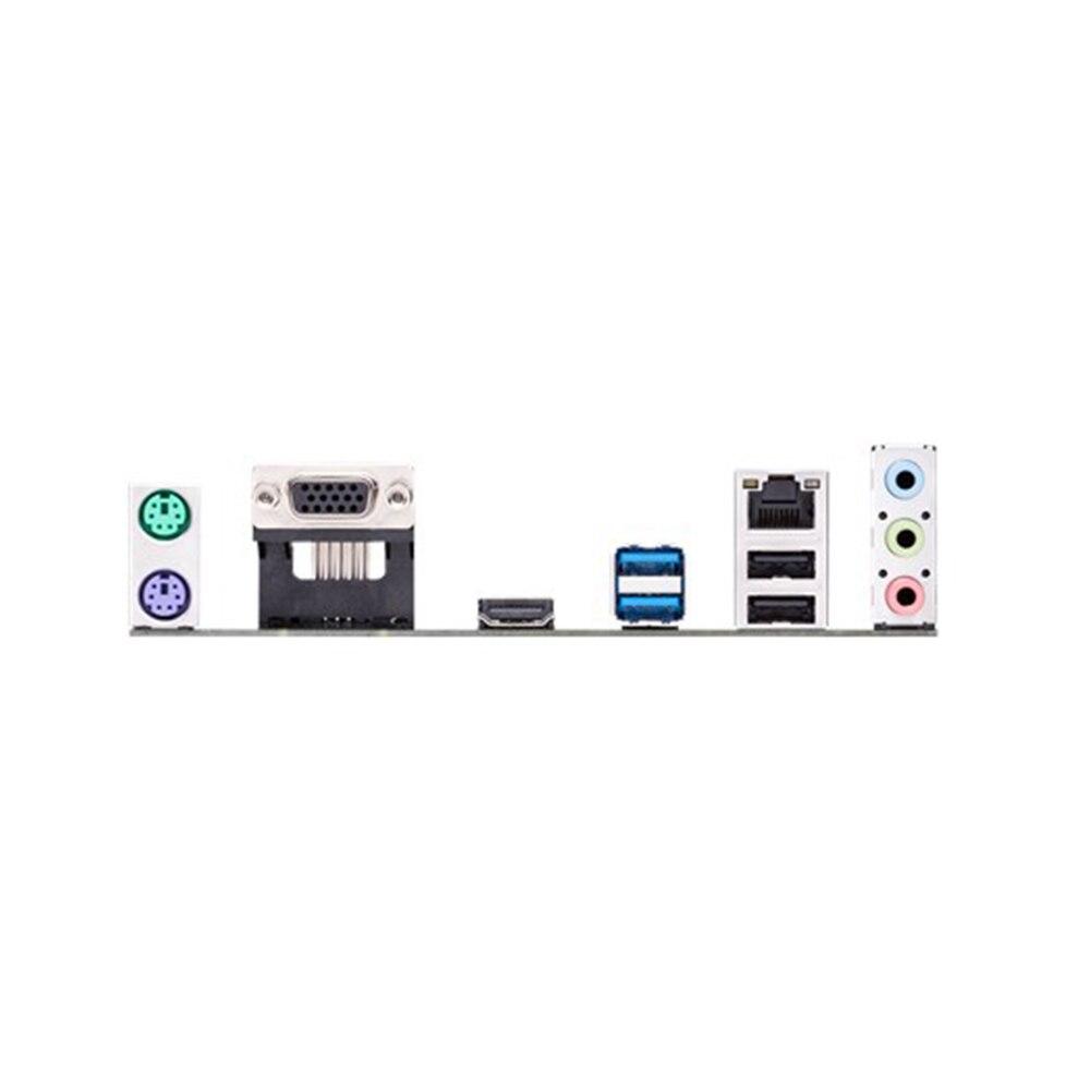 ASUS motherboard prime h310M-E R2.0 lga1151 Intel  DDR4 HDMI VGA h310 Micro ATX brand new and original mainboard 1