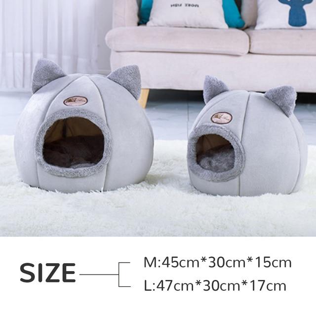 Kennel Pet Cushion House 5
