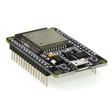 ESP-32S Node MCU Development Board 2.4GHz Dual-Mode WiFi+Bluetooth Dual Cores Antenna Module Board for Arduino US(China)
