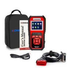 KONNWEI KW850 OBD2 Auto Diagnostic Scanner Universal OBD Car Diagnostic Tool ODB2 Check Engine
