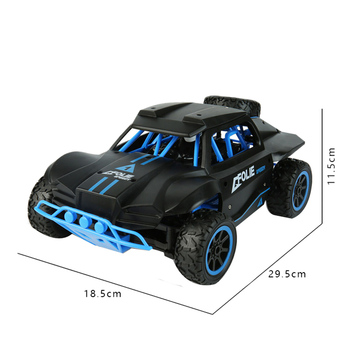 1:16 RC Car for Drift Racing Car 2.4G Off Road Radio Remote Control Vehicle Electronic Hobby Toys 2