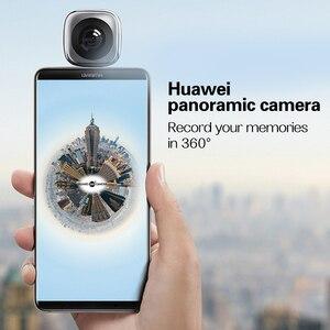 Image 3 - الأصلي هواوي 360 بانورامية عدسة الكاميرا Envizion Hd ثلاثية الأبعاد لايف الحركة كاميرا 360 درجة زاوية واسعة شاحن هاتف محمول يعمل بنظام تشغيل أندرويد خارجي