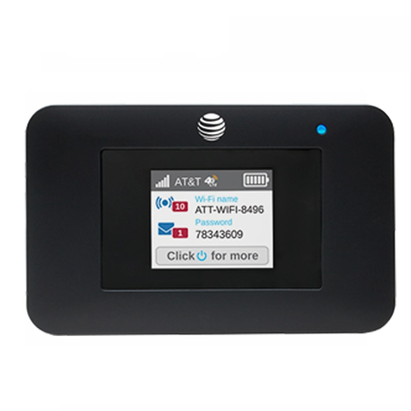 Unlocked Netger AirCard 797s Ac797s Cat13 400Mbps 4G Mifi Wireless ...