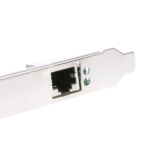 Image 4 - อุปกรณ์เสริมคอมพิวเตอร์ Gigabit Ethernet LAN PCI Express PCI E การ์ดเครือข่าย 1 PC # L059 # ใหม่