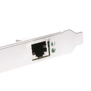 Image 4 - מחשב אביזרי Gigabit Ethernet LAN PCI Express PCI e רשת בקר כרטיס 1pc # L059 # חדש חם