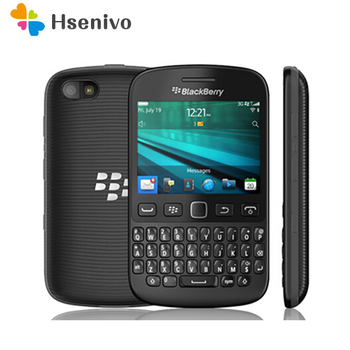 9720 Unlocked 100% Original blackberry QWERTY Keyboard 5MP Support GPS WiFi Capacitive Screen Smartphone refurbished - discount item  5% OFF Mobile Phones