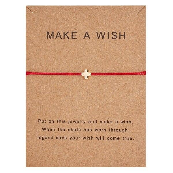 10*7,5 см Загадай перец узкое платье тканые регулируемый браслет Модные украшения подарок для Для женщин, Для мужчин, для детей - Окраска металла: BR18Y0392-2