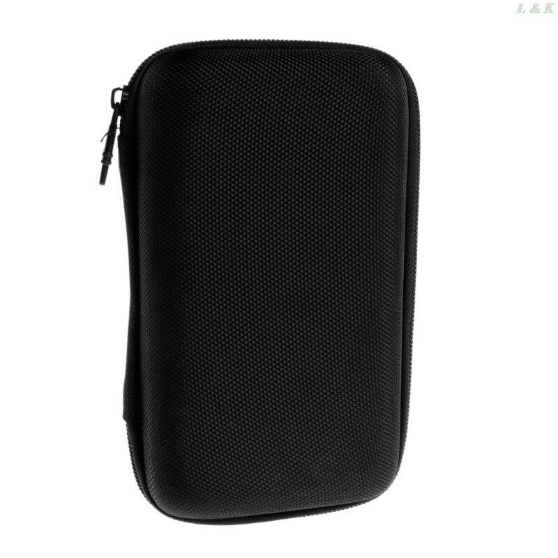 Multimeter Case Thickening EVA Box Tool Case Multipurpose Instrument Storage Bag U50A