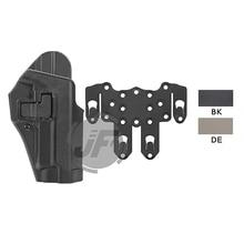 Tactical CQC Serpa Concealment Pistol Holster Right Hand Quick STRIKE MOLLE Platform Pistol Case For Sig Sauer P226 P229