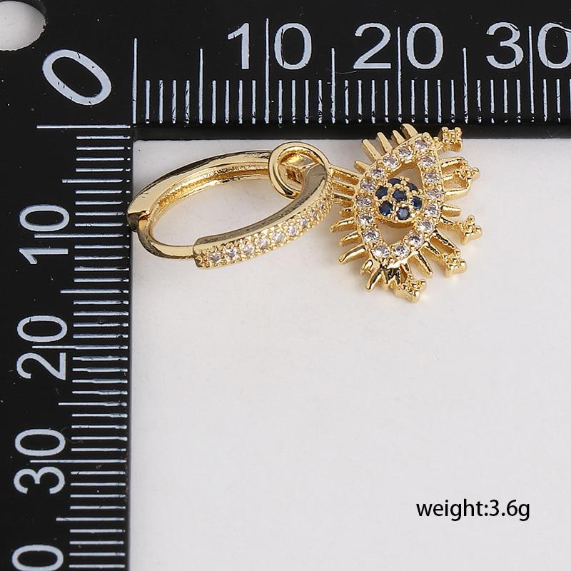 10//20//30 Pcs Antique Silver Hamsa Hand of Fatima Charms Pendant Evil Eye Jewelry