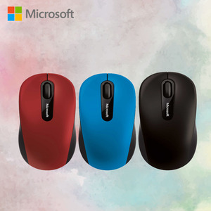 Image 2 - Microsoft 3600 Bluetooth 4.0 Mobile Mouse For Tablet Notebook Mice