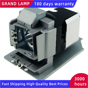 Image 3 - Compatible BL FP240D 5811118543 SOT P VIP 240/0.8 E20.9n for Optoma HD50 HD161X projector lamp with housing