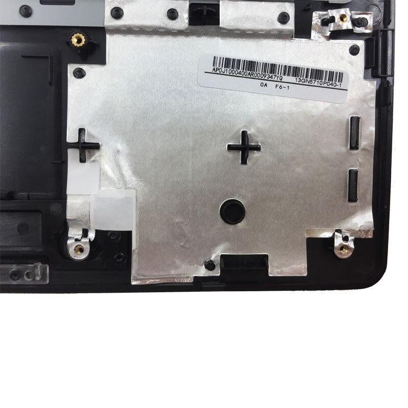 Image 3 - NEW Bottom Case For Asus X53BR X53BY X53U X53E X53TA X53Z K53TK K53BY SX146D Laptop Palmrest covercase for asuscase for laptoplaptop cover case -