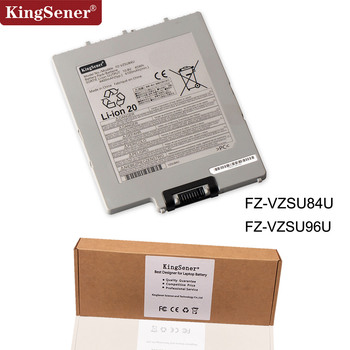 KingSener FZ-VZSU84U FZ-VZSU84R Battery For Panasonic Tablet PC FZ-G1Toughbook FZ-VZSU88U VZSU84UR FZ-VZSU96U FZ-VZSU84A2U фото