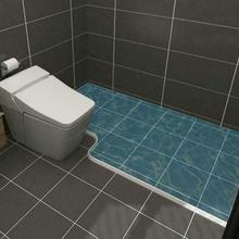 Стопор для воды в ванной комнате, резиновый плотины, кремниевое водяное блокирующее отделение для сухого и мокрого дома, улучшенное дропшиппинг