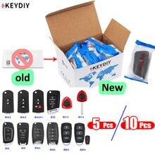 KEYDIY B Series KD remote B14 2 B14 3 B14 3+1 B15 B16 B17 B18 B19 3 B19 4 B20 3 B20 4 for KD900/URG200/MINI KD/KD X2 to make key