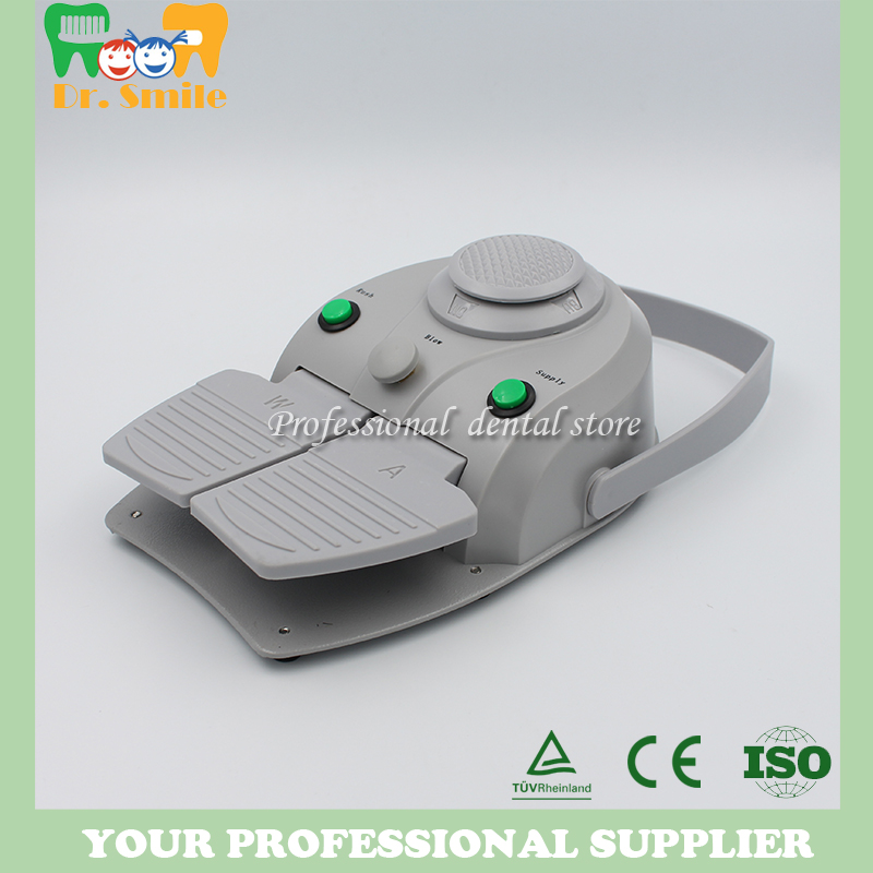 Image 3 - Dental Unit Multi Function Foot Pedal Foot Control-in Teeth Whitening from Beauty & Health