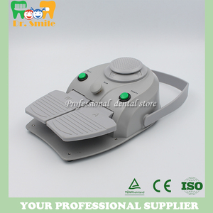 Image 3 - Dental Unit Multi Function Foot Pedal Foot Control