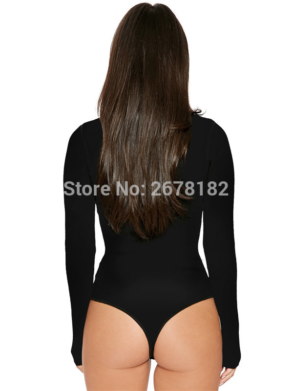 women sexy bodysuit605