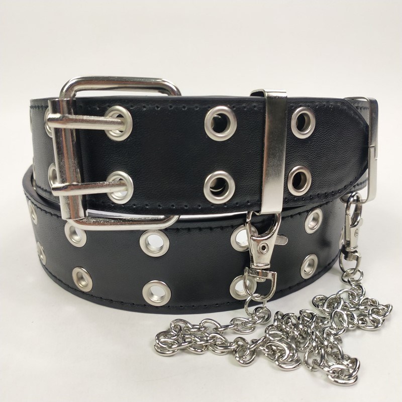 Belt Metal removable Belt Buckle with belt Various Styles and Designs