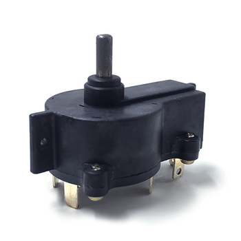 Underwater Marine Motor Outboard Parts Ship Waterproof Electric Speed Control Nset Propeller Switch For Hangkai ET45L/55L/65L - discount item  20% OFF Other Vehicle Parts & Accessories