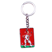 Sugar-Keychain Harry Styles Party-Accessory Fashion Album Watermelon From-The-Cover Fine-Line