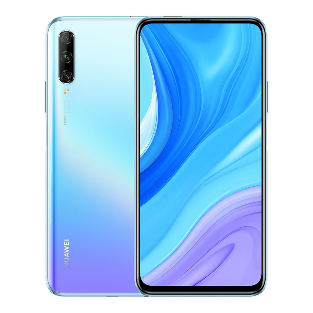 Original Global Version Huawei Y9s 6GB + 128GB Smartphone 48MP AI Triple Cameras Mobile Phone  16MP Front camera 6.59? cellphone