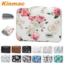 Kinmac Brand Briefcase Laptop Bag 12,13,14