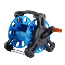 Бытовая автомобильная мойка для хранения водопроводных труб, 4 точки для хранения водопроводных труб, маленький шланг для хранения, устройство для мойки автомобиля