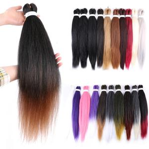 Mtmei Hair Pre Stretched Braiding Hair Extensions Ombre Easy Jumbo Braids Hair 20