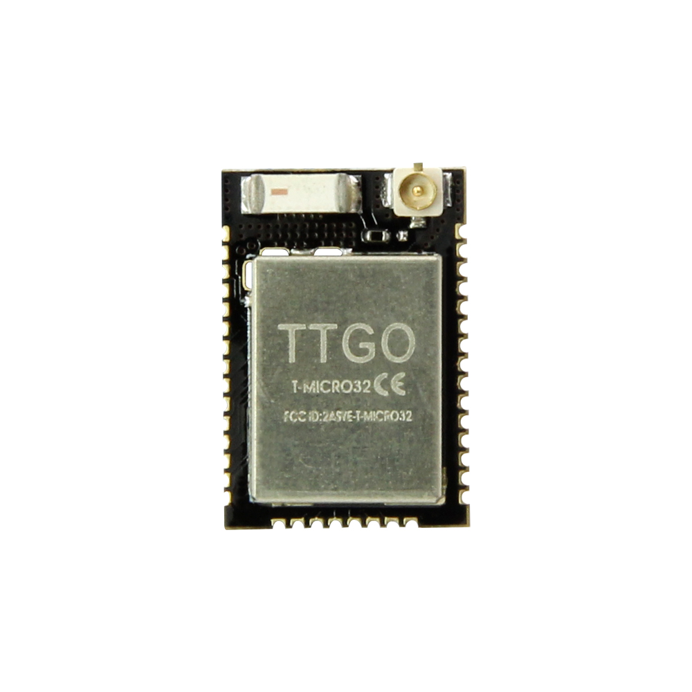 TTGO Micro-32 V2.0 Wifi Wireless Bluetooth Module ESP32 PICO-D4 IPEX ESP-32