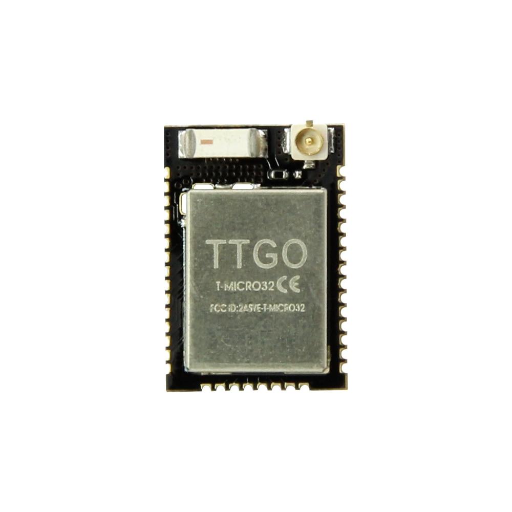TTGO Micro-32 V2 0 Wifi Wireless Bluetooth Module ESP32 PICO-D4 IPEX ESP-32