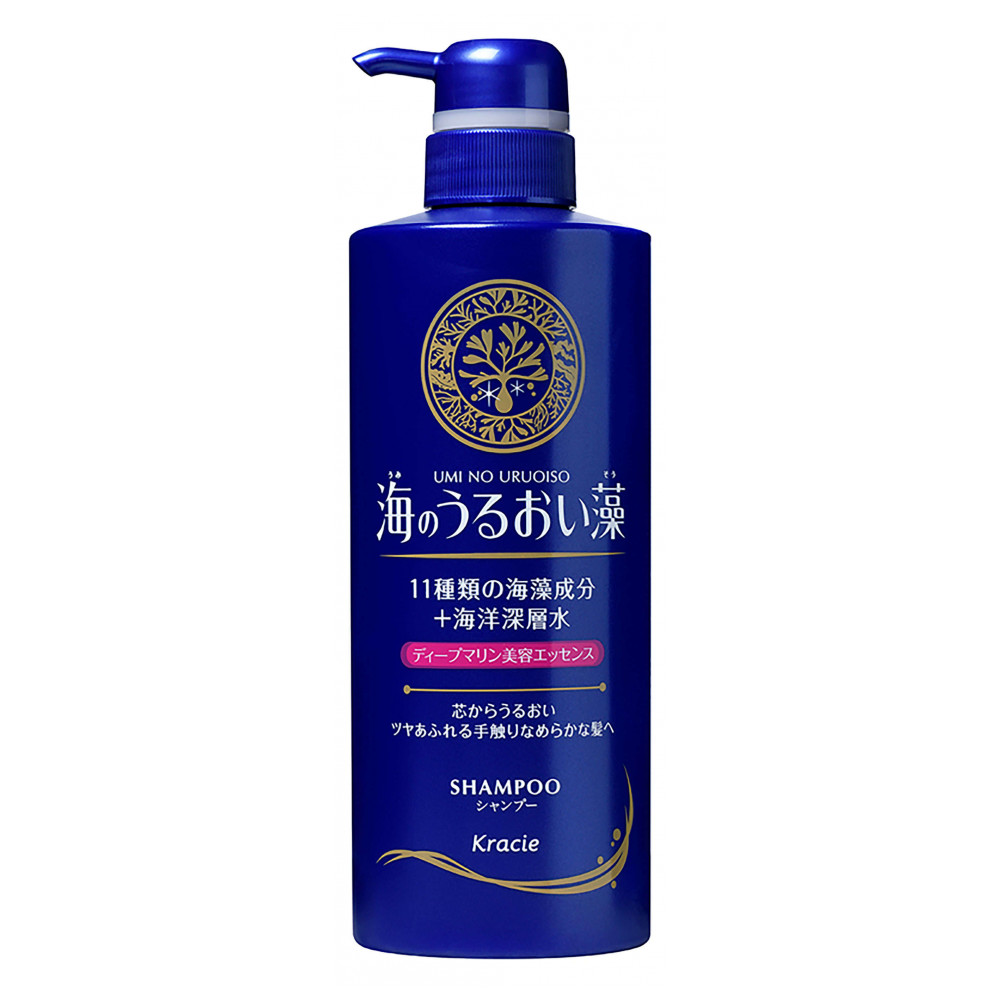 Beauty & Health Hair Care & Styling Shampoo & Conditioner Shampoos Kracie 626847 бальзам ichikami kracie