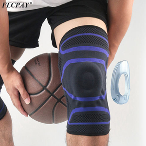 Image 1 - 2020 חדש 1Pcs ציוד רפואי ציוד פלטה סדים תומך רגל רגל תומך ברך מגני ברכי פיקת ג ל הברך כרית