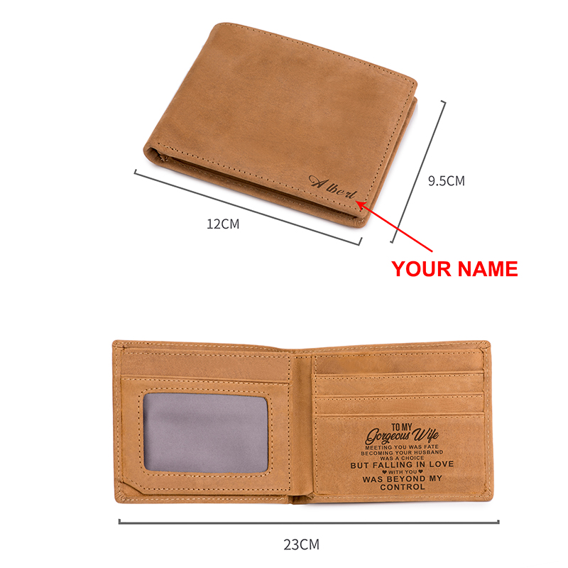 BOBO BIRD Genuine Leather Wallet Men And Women Engrave Your Name With Coins Pocket Card Holder Accept Logo Dropshipping