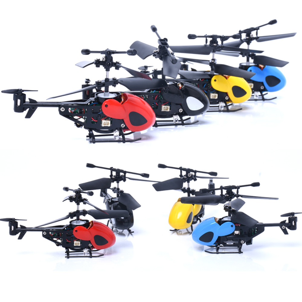 Funny RC 2CH Mini Rc Helicopter Radio Remote Control AircraftMicro 2 Channel Novelty Kids Toys Juguetes Brinquedos игрушки