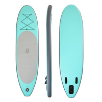 Sup Board Inflatable Surf Stand Up Sup Paddle Balance Surfing Paddleboard Wakeboard Water Sports Standup Paddleboard Accessories