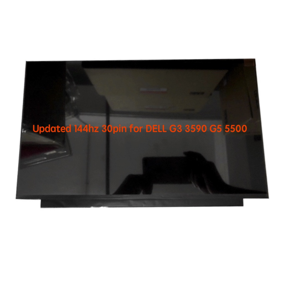 Original NV156FHM-NY1 Laptop LCD screen for DELL G3 3590 G5 5500 144hz 15.6 30pin EDP LCD Display Matrix IPS FHD LED 1080 screen