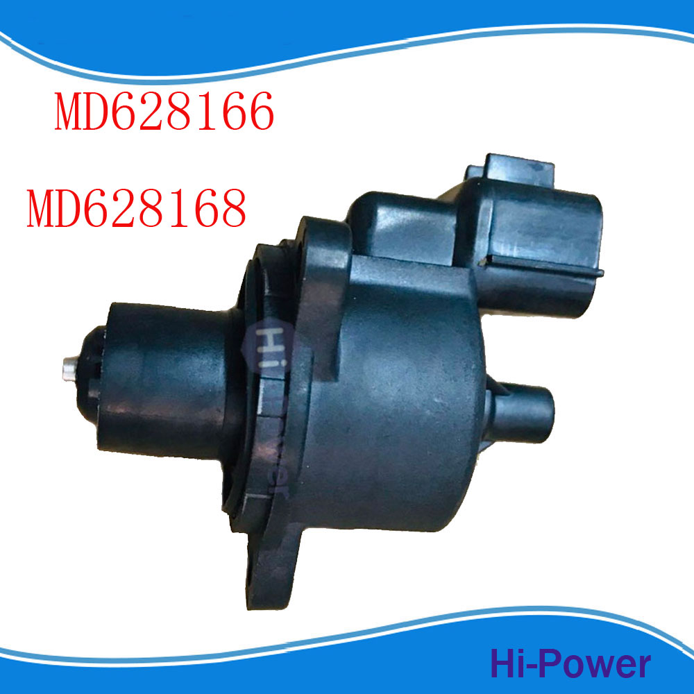 OEM MD628166 MD628168 MD628318 1450A069 1450A132 MD628119 MD628174 zawór sterujący jałowym powietrzem dla Mitsubishi chrysler dodge