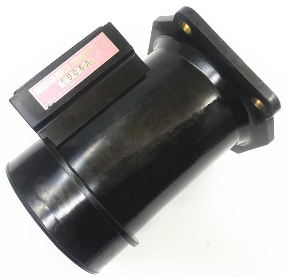1ks Japonsko Originální měřiče průtoku vzduchu Snímače průtoku vzduchu 22680-31U00 22680-31U05 vhodné pro Nissan Cefiro Infiniti I30 Q45
