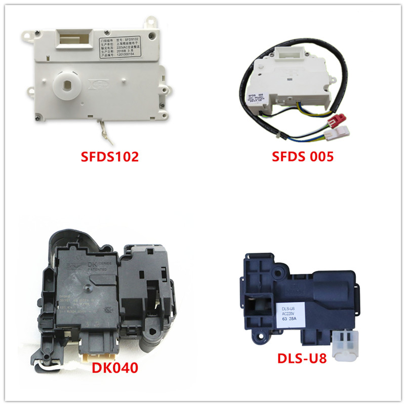 DLS-U1/U2/U6/U7/U8 DK040550 MK-1/2 V13305 0024000128D 317 93 003B 130516 1629  SFDS102 SFDS 005 DK040 DK040562 Used