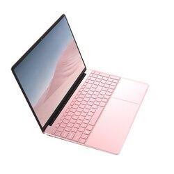 15.6 بوصة 8GB RAM 500 GB/512GB SSD كمبيوتر محمول إنتل J3455 رباعية النواة مع FHD عرض Ultrabook طالب الكمبيوتر