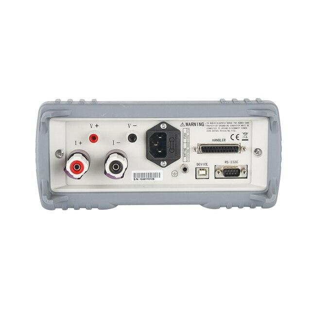 TH3331 AC/DC Digital Power Tester Energy Testing Machine Energy Meters    -