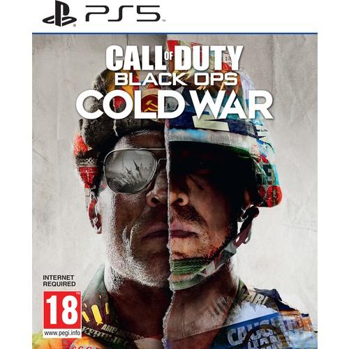 Call Of Duty Black Ops Kalten Krieges PS5 Spiel