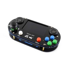 Portable Video Game Console for Raspberry Pi 3.5 Inch IPS Screen Retropie/Recalbox(China)