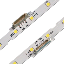 New 10 PCS/lot 28LED LED backlight strip for Samsung UE43NU7100U AOT 43 NU7100F UE43NU7120U