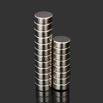 20pcs 10mmx4mm Super Powerful Strong Bulk Round NdFeB Neodymium Disc Magnets Dia 10mm x 4mm N52 Rare Earth Magnet 10*4 50pcs pack dia 12 4mm hole 3mm strong neodymium magnet round n50